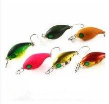 Бесплатная доставка crank приманки мини адреналин рыболовную приманку 28 мм 2 г рыбалка crankbait дешевые рыболовные приманки crank bait жесткий приманки
