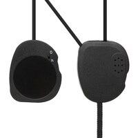 DK02 Wireless Bluetooth 4.1 Earphone Helmet Headsets Motorcycle Headphone CSR BC8 Answer/Reject/Redial Call w/ Mic for Motorbike