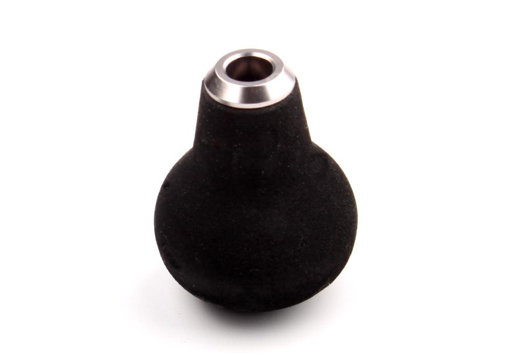 perfeclan 1 St/ücke Metallrolle Angeln Griff Knob Ball Knob Ersatz F/ür Spinning Reel