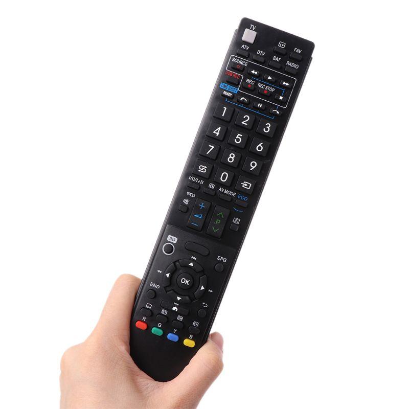 Universal Remote Controller for Sharp Smart TV LC-60LE822E LC-60LE822E 1026  LC-60LE741E AQUOS GA841WJSA GA943WJSA GB058WJSA