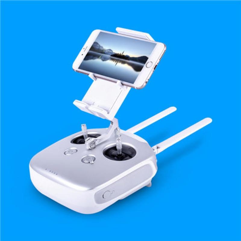 Phone / Tablet Holder Remote Control Clamp Bracket For DJI