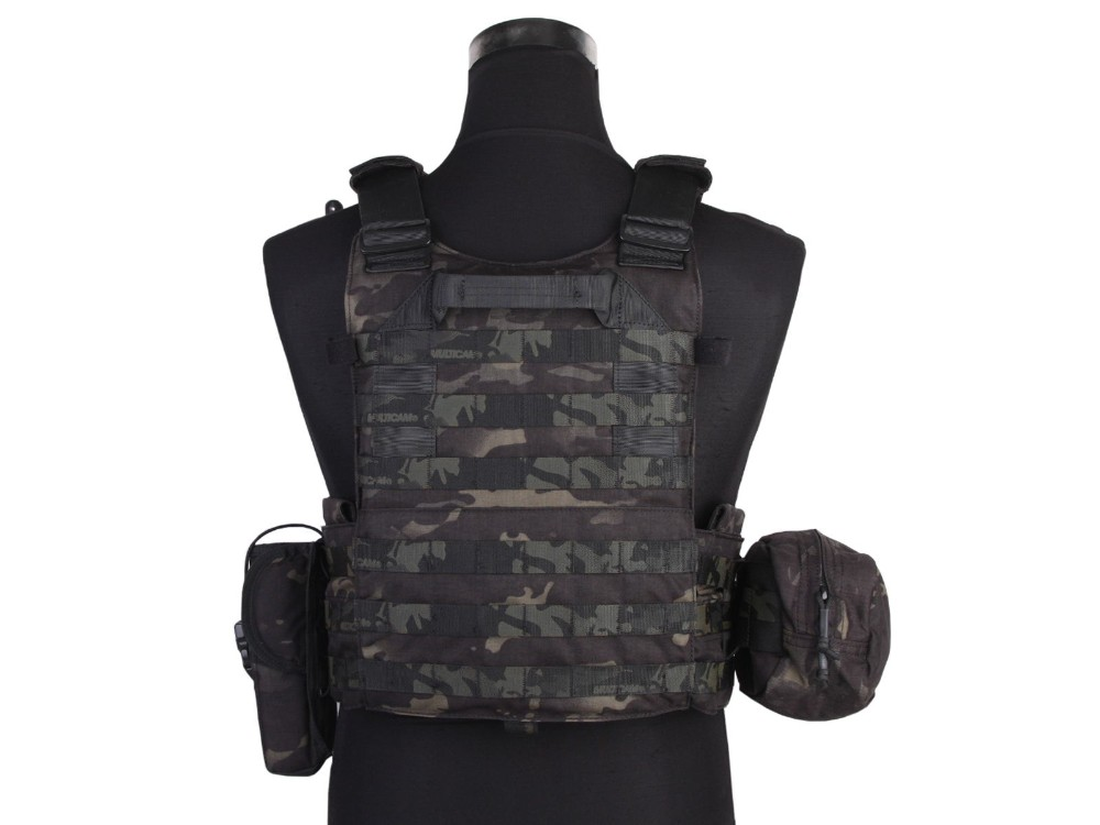 MCTP EMERSON  LBT6094A Style Vest Pouches Airsoft Painball Military - Sportswear and Accessories - Photo 5