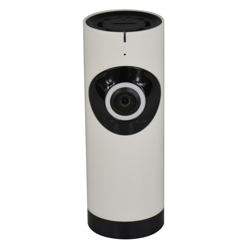 New arrival Wifi IP VR Camera Wireless 720P HD Smart 180 panoramic Network CCTV Security ...