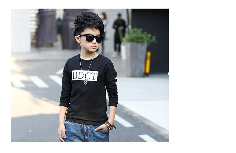 fashion casual pink green black striped o-neck t shirt for boys long sleeve t shirt kids boy tee tops clothes new 2017 spring autumn teenage boys clothing 6 7 8 9 10 11 12 13 14 15 16 years old little teenage big boys t shirt long sleeve (7)