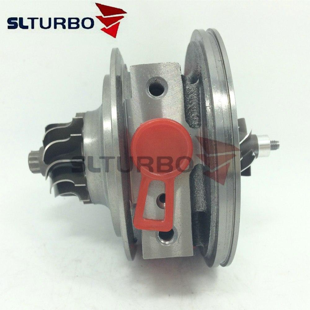 Garrett GT1238S 727211 454197 Turbo Cartridge NEW For Smart-MCC Smart 0,6 (MC01) YH / 1H 40 Kw 55 HP M160R3 3Zyl. - Turbine Core