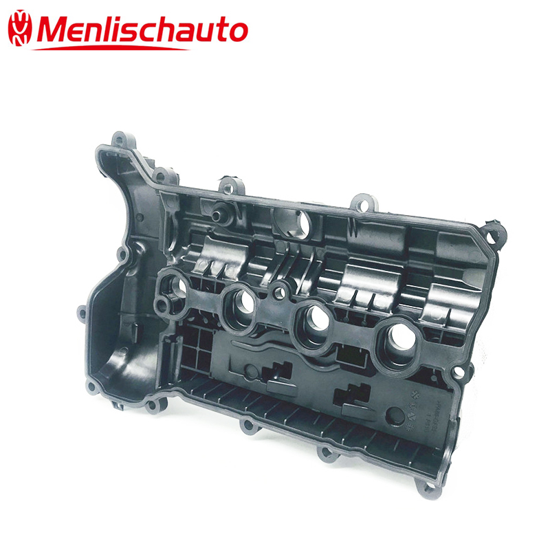 High Quality Valve Cover Cylinder Head PE7W10210 For Engine Valve Cover System in Valve Covers from Automobiles Motorcycles