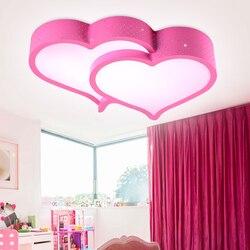 Nowy nowoczesny akryl LED oprawy oświetlenia sufitowego długość 580mm piękne lampka do sypialni darmowa wysyłka