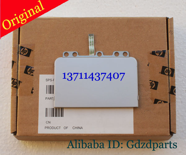 Original New Touchpad cable For HP ENVY TouchSmart 15-j 15-J009WM 15-j057cl 15.6