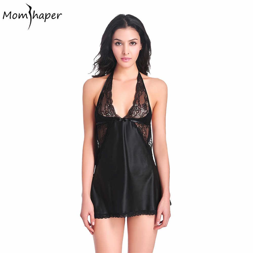 e50a586d88 ... Sleepwear Sexy Lingerie Female dress pyjamas women night dress Ladies  home clothes bathrobes Sleep lounge nightie ...