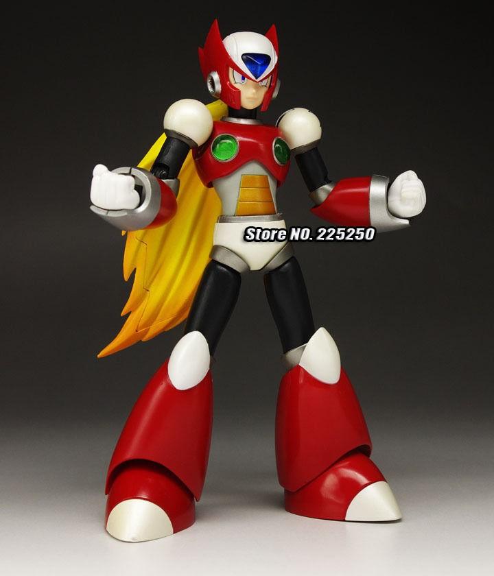 Megaman Zero_E
