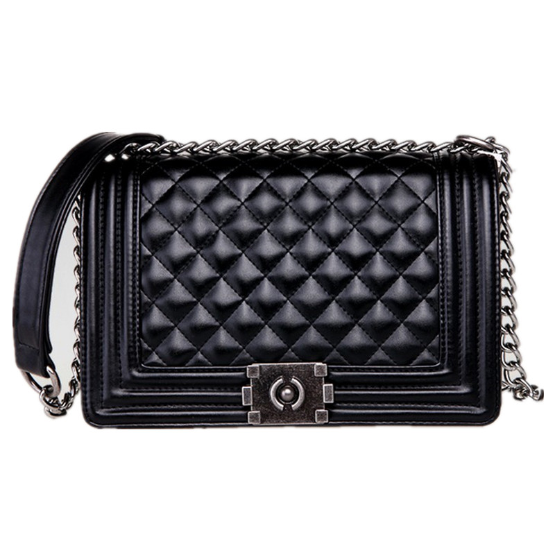 Diamond Lattice Women Bag Designer Handbags High Quality Clutches Lady Quilted Plaid Shoulder Crossbody Bags Women Messenger Bag