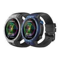 EMFO LEM9 4G Smart Watch Dual Systems Android 7.1.1 LTE 4G Sim 5MP Front Camera GPS WIFI Heart Rate Smartwatch for Men Women