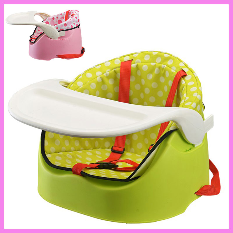 Portable Baby Chair Booster Seat Child Safety Seat Dining Chair Multi-functional Baby Chair Stool Adjustable Feeding Chair office chair multi functional chair senior net cloth chair the manager chairs