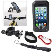 Велосипед держатель телефона Водонепроницаемый аксессуары для телефона Поддержка для Moto стенд сумка подставка для iphone X 8 7 samsung универсальный