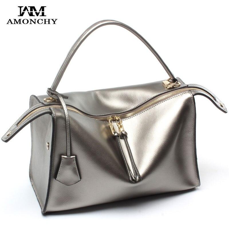New Arrival Winter Women's Handbags Imported Genuine ...