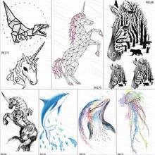 Popularne Tatuaż Dinozaur Kupuj Tanie Tatuaż Dinozaur