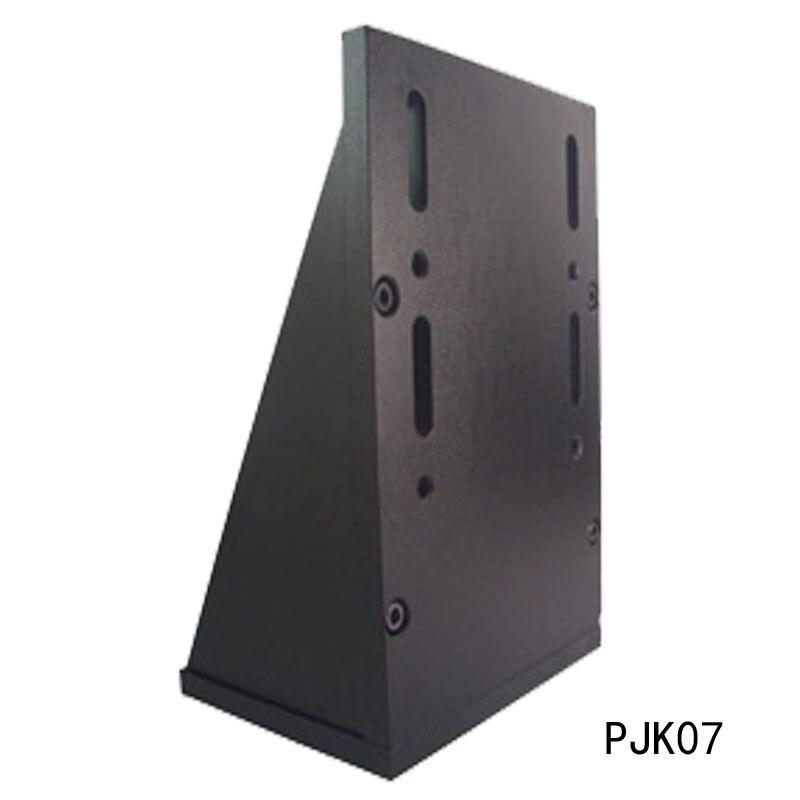 все цены на  Rectangular PJK07 fixed block  онлайн