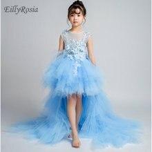 معرض black flower girl dress بسعر الجملة - اشتري قطع black flower girl dress  بسعر رخيص على Aliexpress.com 62deb9cda35b