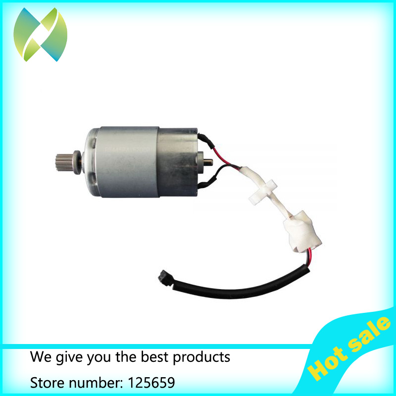 for Epson Stylus Photo R2400 Feed Motor printer parts F186000/DX4/DX5/DX7 feed