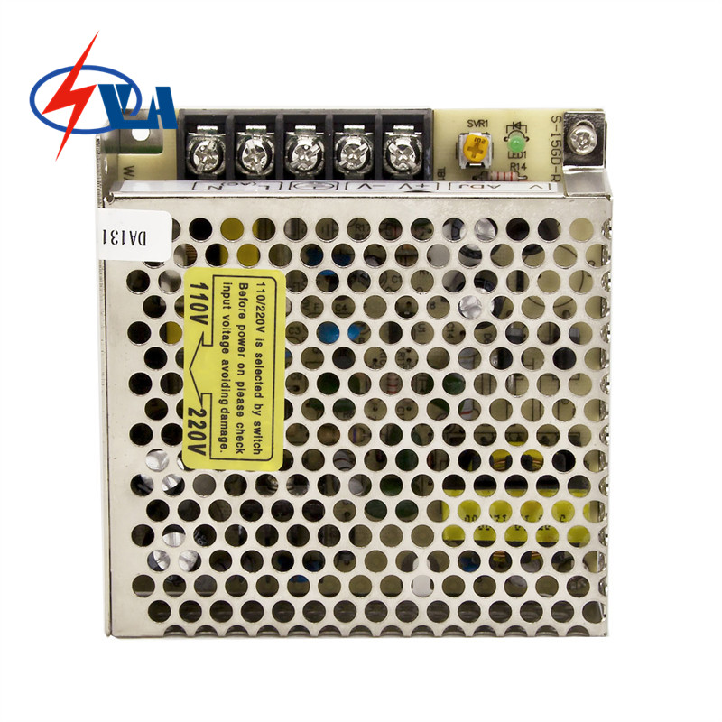 S-15 ac to dc 5V 12V 24V 15W energy-saving switching power supply s 250 24 24v 10 4a energy saving dc power supply switching 250w