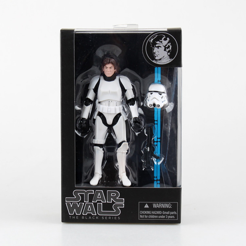 Star Wars Stormtrooper 9 styles PVC Action Figure Collectible Model Toy KT698 playarts kai star wars stormtrooper pvc action figure collectible model toy