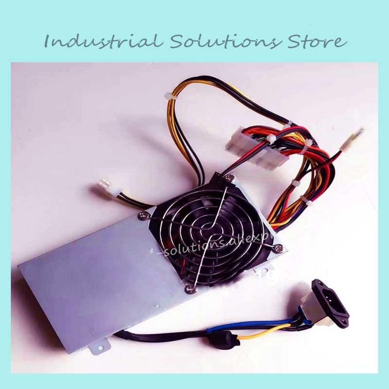 Netzteil für B500 B505 B510 PC9024 HK300 95FP S1 200W voll 100% arbeits desktop getestet und perfekte qualität-in Klammern aus Heimwerkerbedarf bei AliExpress - 11.11_Doppel-11Tag der Singles 1