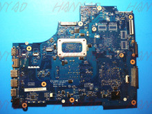 CN-0HKJ53 0HKJ53 For Dell 15R 3521 5521 laptop motherboard LA-9104P MainBoard i3 cpu HM76 DDR3 100% Tested for toshiba l450 l450d l455 laptop motherboard gl40 ddr3 k000093580 la 5822p 100% tested