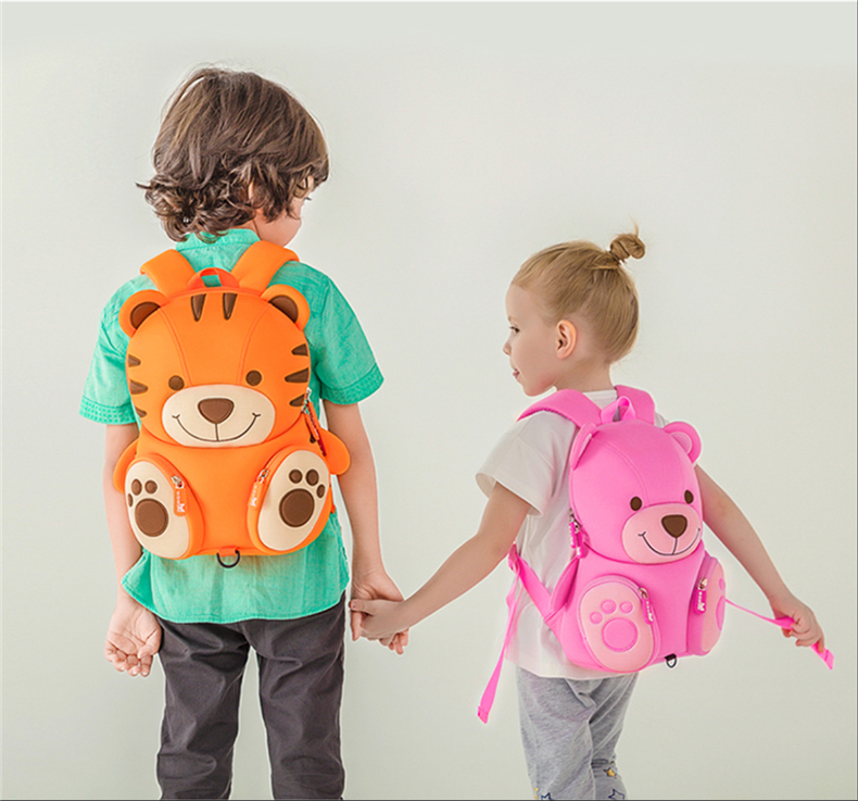 Junior High School Backpacks For Girls Primary Kids Bags High Quality Large Size Capacity School Bags