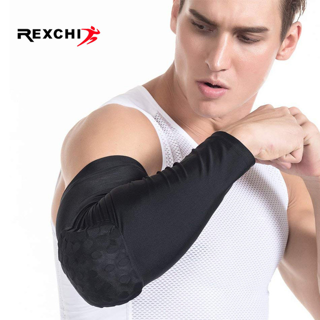 Sports Elbow Pad 1