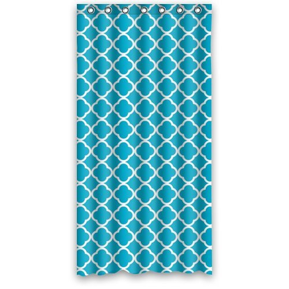 Moroccan curtains fabrics - Moroccan Curtains