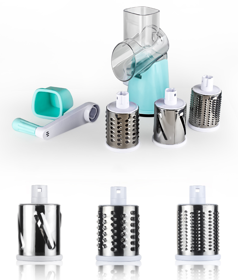 Mechanical Food Slicer
