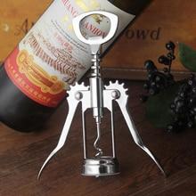 Multifunctional stainless steel wine bottle opener kitchen practical