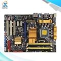 Для Asus P5Q Оригинальный Используется Для Рабочего Материнская Плата Для Intel Socket LGA 775 DDR2 P45 16 Г SATA2 USB2.0 ATX