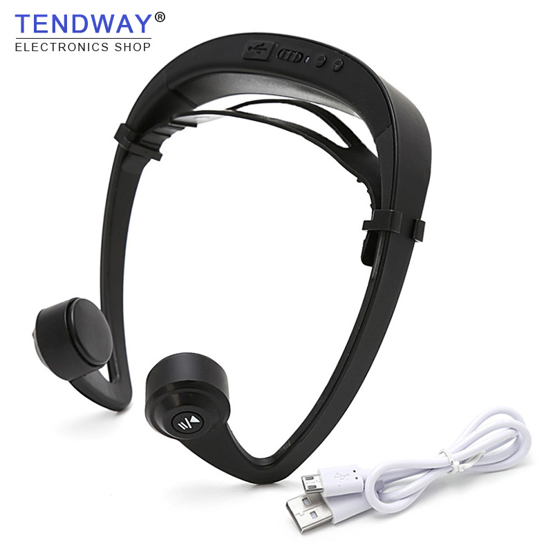 Adjustable Bluetooth wireless Headphone With Mic 4.2 Bone Conduction Sports Headset For iphone Samsung Xiaomi huawei ecouteur mini no pain wear wireless headset lossless music earphone with mic bone conduction bluetooth headphone for iphone android
