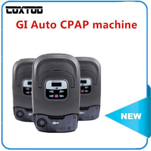 COXTOD GI Auto CPAP Machine With Humidifier Nasal Mask For Sleep Apnea Therapy Anti Snoring
