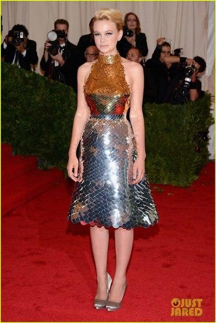 DRESSES - Knee-length dresses Met sm2Tt9y
