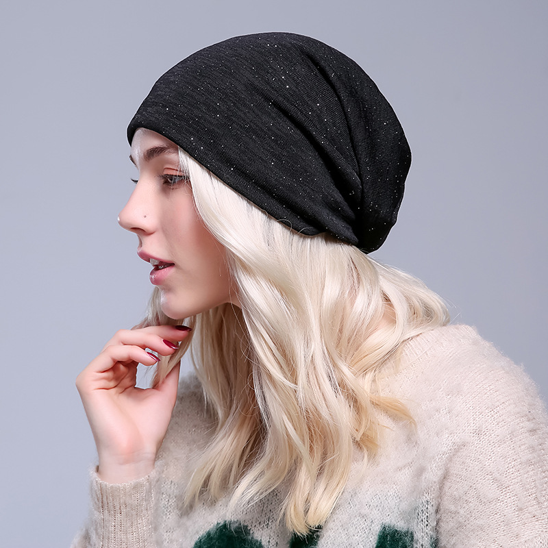 Women's Winter Hat Knitted Wool Beanie Female Fashion Casual Outdoor Mask Ski Caps Thick Warm Hats for Women fibonacci winter hat knitted wool beanies skullies casual outdoor ski caps high quality thick solid warm hats for women