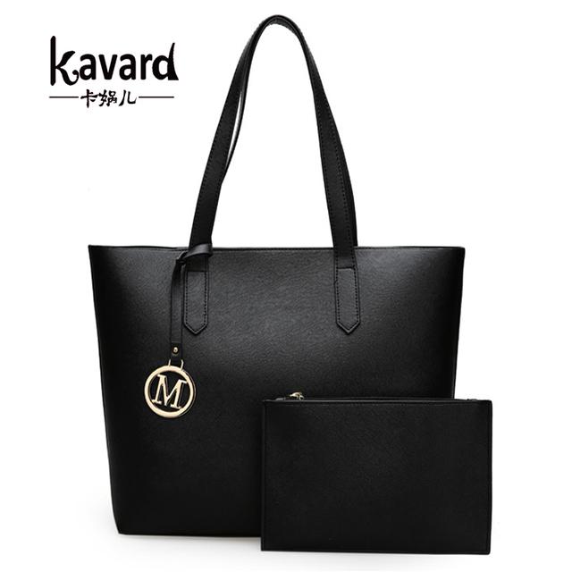 Large Capacity Women Handbags PU Leather Bags Women Composite Bag Set Designer High Quality Shoulder Bag Famous Ladies Hand Bags