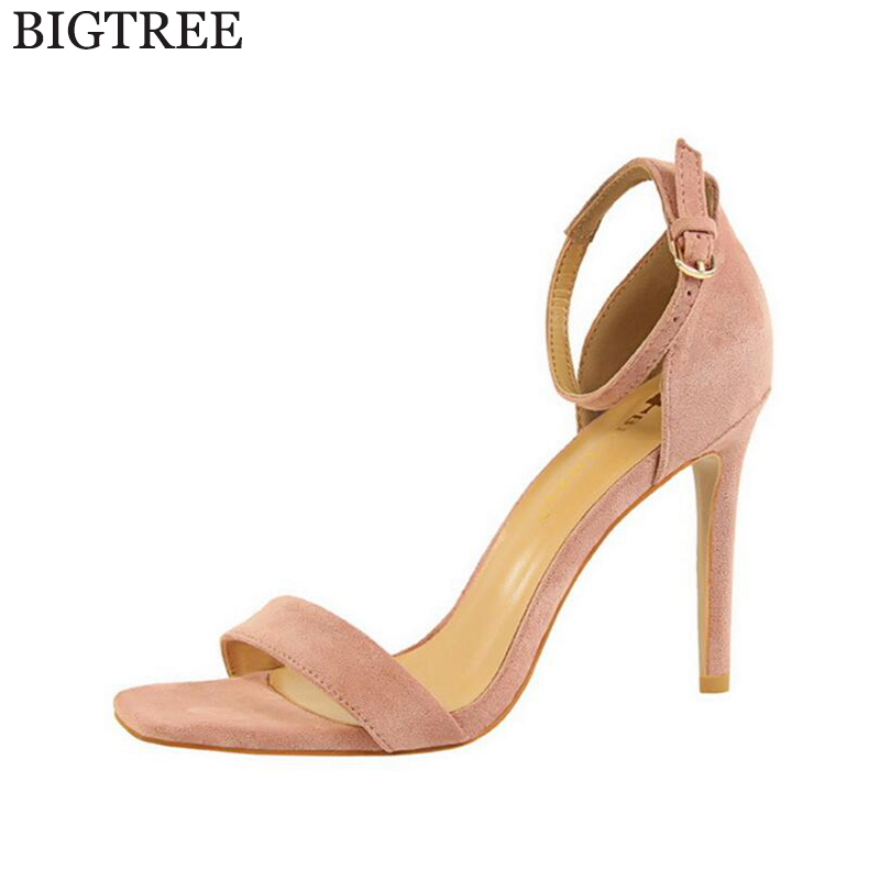 New Fashion Women Pumps Sexy Shoes High Heels Women Shoes Spring Summer Woman sandals Shoes Woman Thin Heels k201  new listing hot sales summer fashion brand sexy women fish mouth high heels sandals women shoes pumps height 9cm 3603