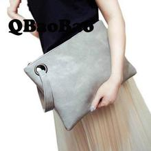 hot deal buy korea new envelopes clutch day clutches pu retro hand bag simple casual women bag