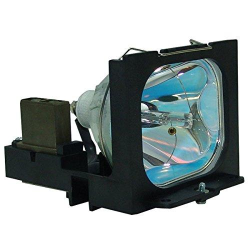 Projector Lamp Bulb TLPLF6 TLP-LF6 for TOSHIBA TLP-970F TLP-971F TLP-471F with housing projector lamp for toshiba tlp 471 bulb p n tlplu6 150w uhp id lmp3558