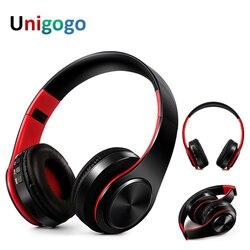 Kolorowe bezprzewodowe słuchawki Bass słuchawki Bluetooth słuchawki słuchawki nauszne składany zestaw słuchawkowy zestaw głośnomówiący z mikrofonem do gier telefonu  komputera