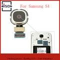 Назад Воспитание Камера для Samsung Galaxy S4 GT-I9505 Задняя Камера Rapir Запасные Части С бесплатной Доставкой