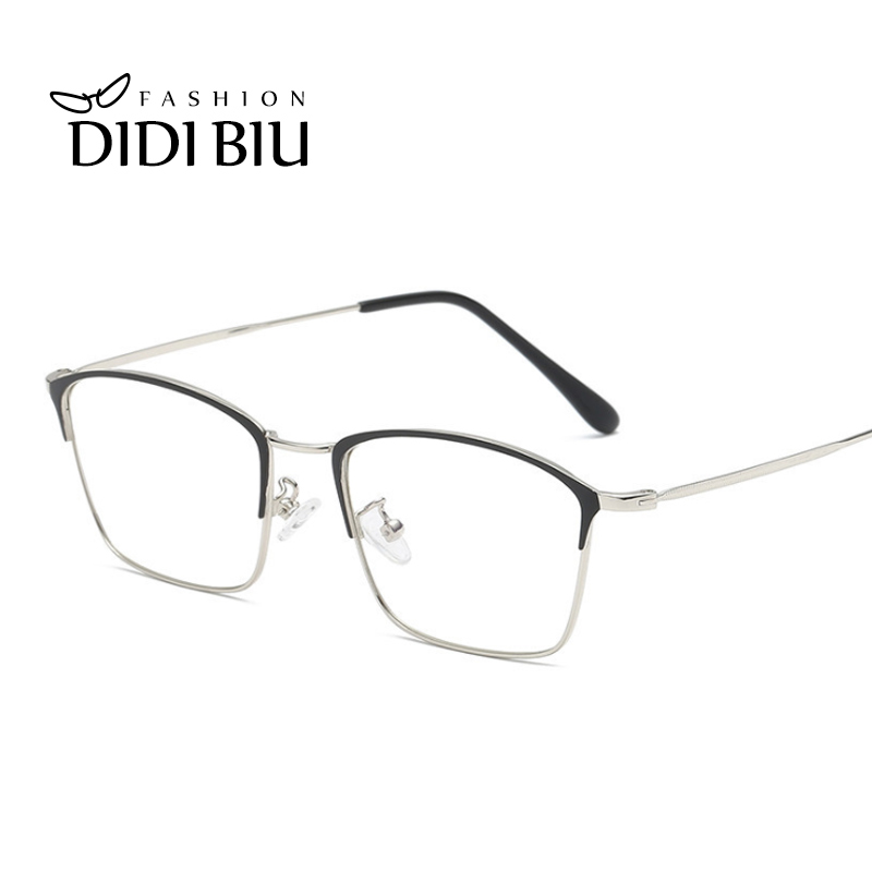 Anti Blue Ray Gaming Glasses Vintage Square Blue Light Blocking Glasses For PC Office Computer Eyewear Prescription Frame WN1106 in Women 39 s Blue Light Blocking Glasses from Apparel Accessories