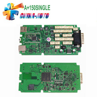 5 Pcs DHL Free Newest A 150 Single 2015 1 2015 R3 With Keygen CDP PRO
