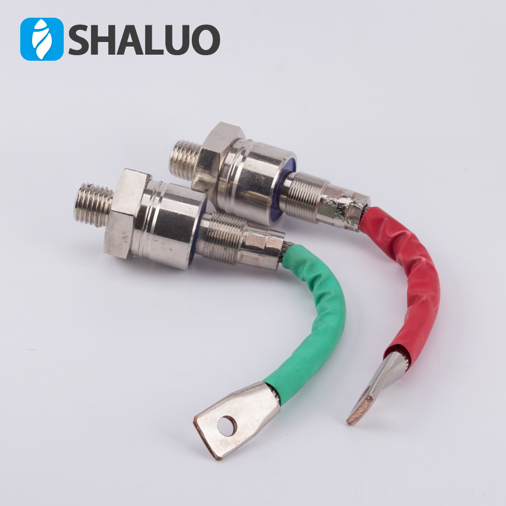 Bolt type ZP500A 1600V spiral defence the diode rectifier thyristor generator rotating rectifier diode electronic stocks