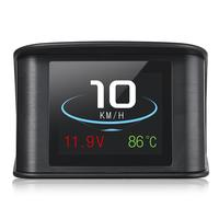 10 HUD Head up Display Automobile Board Computer Projector Digital Driving Head up Display