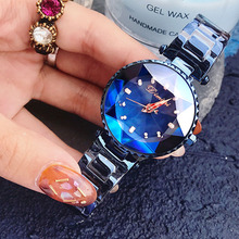 Dimini Women Watches Luxury Brand Lady Crystal Fashion Woman Quartz Wrist Watches Women Female Steel Wristwatch Relogio Feminino