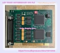 For Original authentic TAMS GPIO acquisition card 61622 66501 pci interface|Instrument Parts & Accessories| |  -