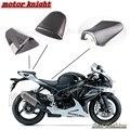 ПАССАЖИРСКОЕ СИДЕНЬЕ заднего сиденья хомут Подушка Rider Seat gsxr600/750 2004-2005 k4 GSXR750 новый мотоцикл